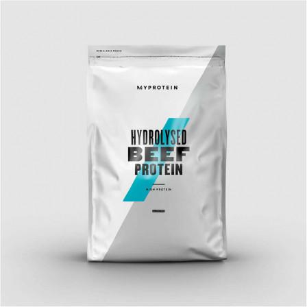 Myprotein Hydrolysed Beef Protein 2500 gr.