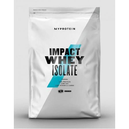 Myprotein Impact Whey Isolate 1000 gr.