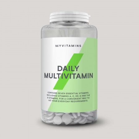 Myprotein Daily Vitamins 60 tabs.