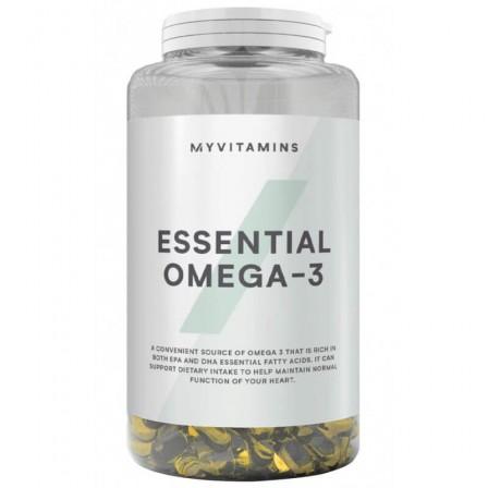 Myprotein Omega 3 250 Softgels