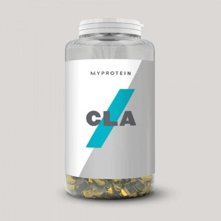 Myprotein CLA 60 caps.