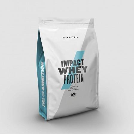 Myprotein Impact Whey Protein 1000 gr.
