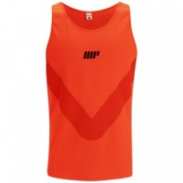Myprotein Running Vest Orange / Потник