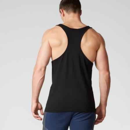 Myprotein Vest Black / Потник