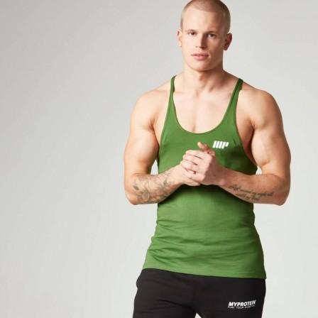 Myprotein Vest Green / Потник