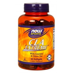 NOW Foods CLA Extreme 90 Softgels