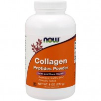 NOW Foods Collagen Peptides Powder 227 gr.