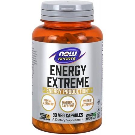 Now Foods Sports Energy Extreme 90 veg caps.