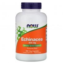 Now Foods Echinacea 400mg 250 veg caps.