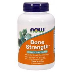 NOW Foods Bone Strength 120 caps.
