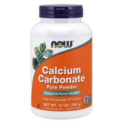NOW Foods Calcium Carbonate 340 gr.