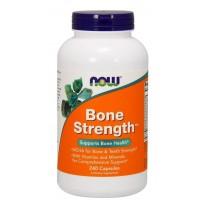 NOW Foods Bone Strength 240 caps.