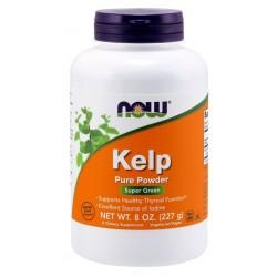 NOW Foods Kelp Pure Powder 227 gr.