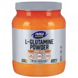 NOW Foods L-Glutamine Powder 1000 gr.