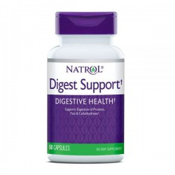 Natrol Digest Support 60 caps.