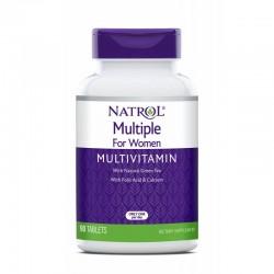 Natrol Multiple for Women 90 tab.
