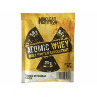 Nuclear Atomic Whey 30 gr.