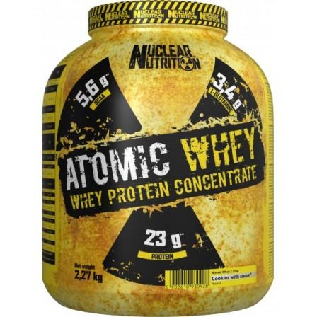 Nuclear Atomic Whey 2270 gr.