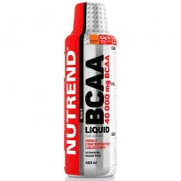Nutrend BCAA Liquid 500 ml.