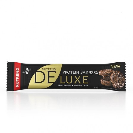 Nutrend Deluxe Protein Bar 60 gr.