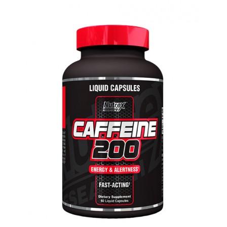 Nutrex Lipo 6 Caffeine 60 caps