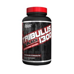 Nutrex Tribulus Black 1300 120 caps.