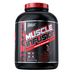 Nutrex Muscle Infusion 2268 gr.
