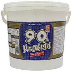 NutriSport 90+ Protein 5000 gr.