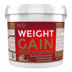 Nutrisport Weight Gain 5000 gr.
