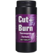 NutriSport Cut + Burn 300 tabs.