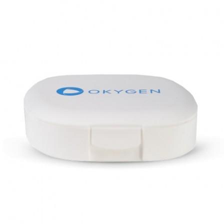 Okygen Pill Box