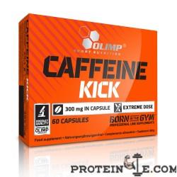 Olimp Caffeine Kick 60 Capsules