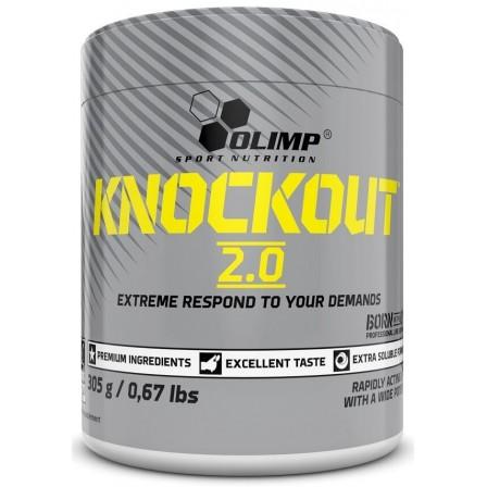Olimp Knockout 2.0 305 gr.