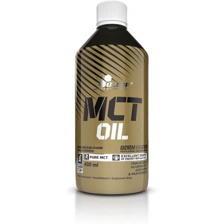 Olimp MCT Oil 400 ml.