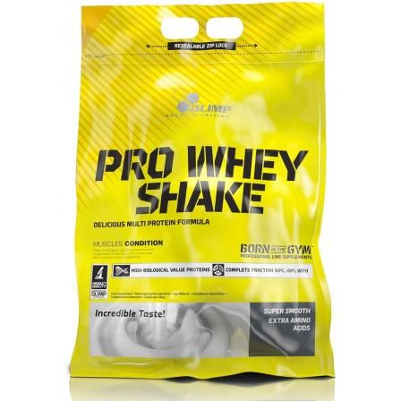 Olimp Pro Whey Shake 700 gr.