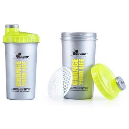 Olimp Shaker Change your life 700 ml.