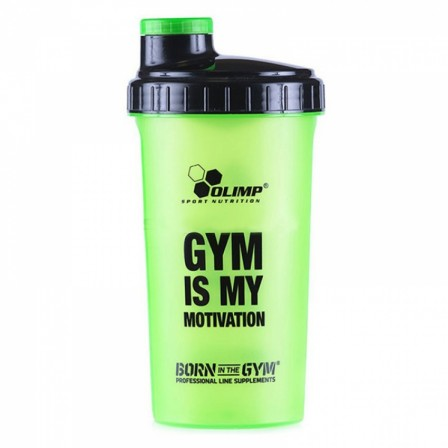 Olimp Shaker Gym is my motivation 700 ml.