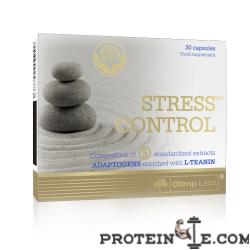 Olimp Stress Control 30 caps.
