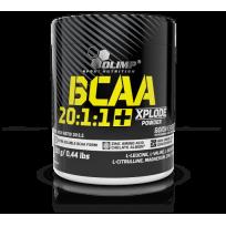 Olimp BCAA 20:1:1 Xplode Powder 200 gr.