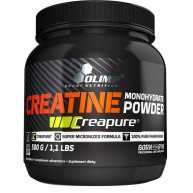 Olimp Creatine Monohydrate Powder Creapure 500 gr.