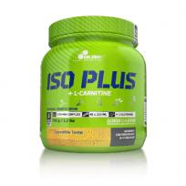 Olimp Iso Plus + L-Carnitine 700 gr.