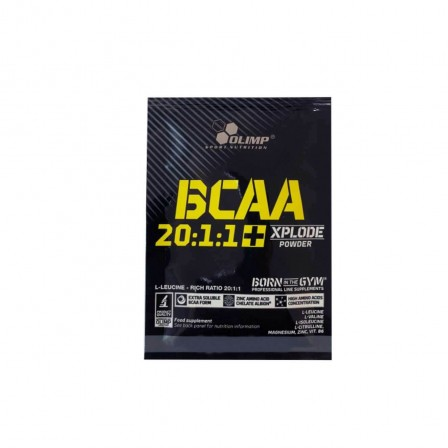 Olimp BCAA Energy Sample