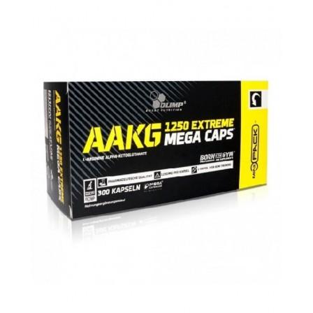 Olimp AAKG 1250 Extreme Mega Caps 300 caps.