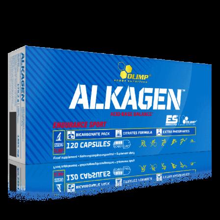 Olimp Alkagen 120 caps.