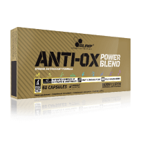 Olimp Anti-OX Power Blend 60 caps.