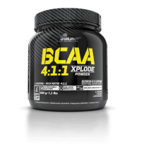 Olimp BCAA 4:1:1 Xplode Powder 500 gr.