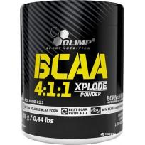 Olimp BCAA 4:1:1 Xplode Powder 200 gr.