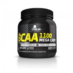 Olimp BCAA Mega Caps 1100 300 caps.