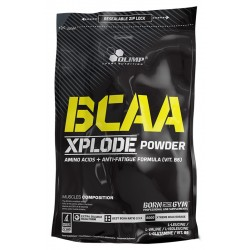 Olimp BCAA Xplode 1000 gr.