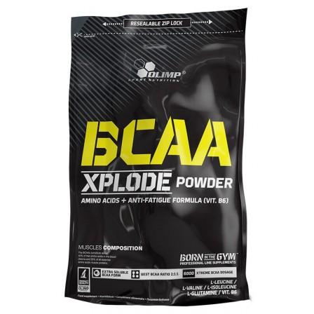 Olimp BCAA Xplode Powder 1000 gr.